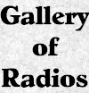 Portal to the Radio Gallery