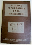 Allied's Electronics Data Handbook