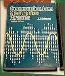 Communications Electronic Circuits