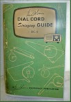 Dial Cord Stringing Guide DC-5