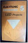 Electronic Circuitbook 5 LED Projects