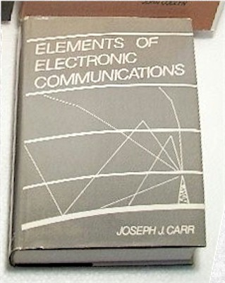 Elements of Electronic Communications