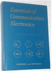 Essentials of Communication Electronics