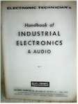 Handbook of Industrial Electrronics & Audio Vol. 1