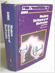 Modern Dictionary of Electronics, 6th Edition