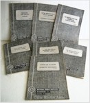 National Radio Institute Radio Course - 25 booklets