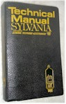 Sylvania Technical Manual (1953)