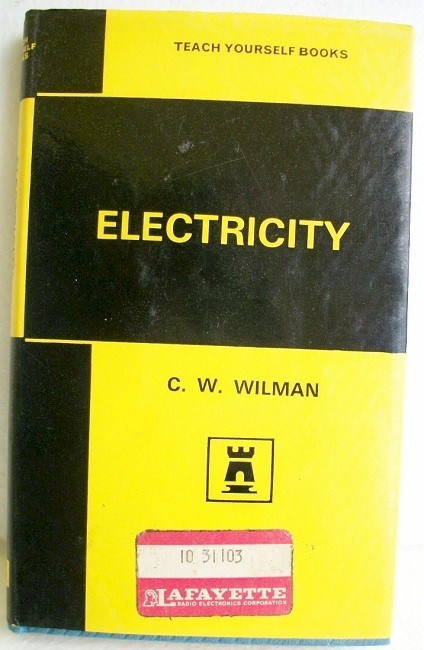 Teach Yourself Electricity