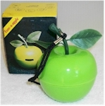 Green Apple (Tune-a-Apple) Radio