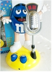 M&M Blue On Air Radio