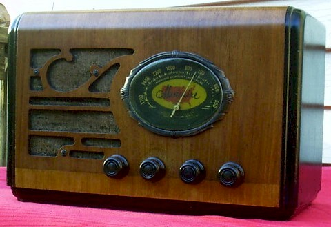 Musicaire 70A-146M (1938)
