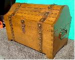 Guild Treasure Chest (1958)