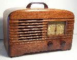 Packard-Bell Radio