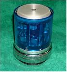 "General Electric ""Blue Light Special"" Radio"