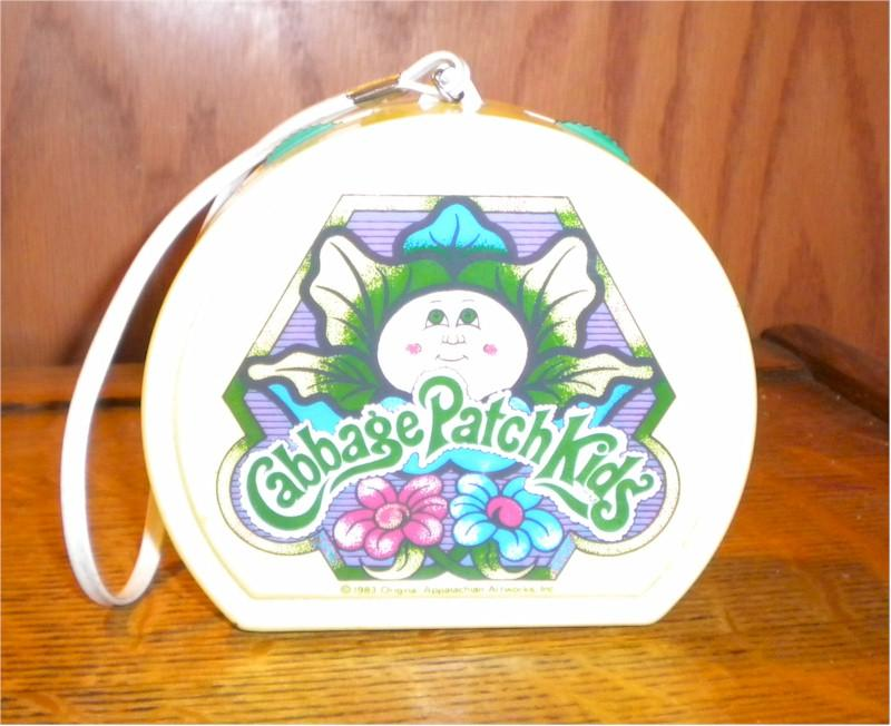 Cabbage Patch Kids Radio