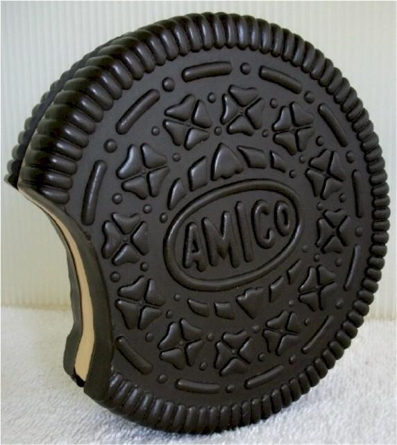 Oreo Cookie Replica Radio