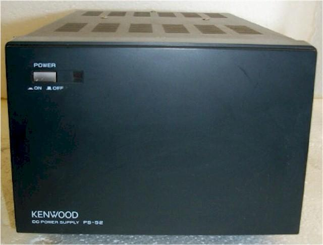 Kenwood PS-52 Power Supply