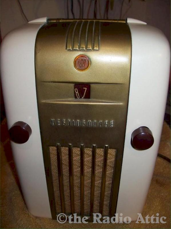 Westinghouse H126