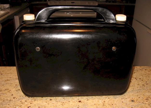 Crosley 56PA Portable