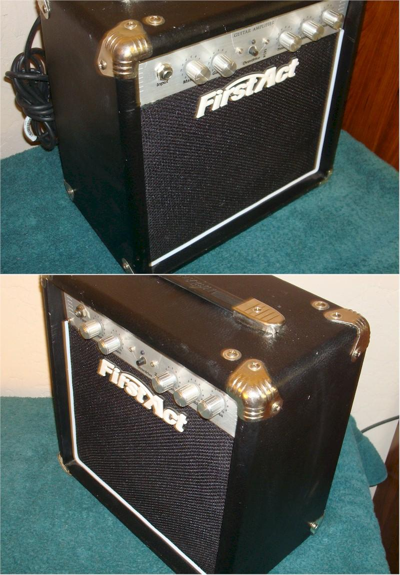 First Act M2A-110 Guitar Amp