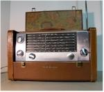 "RCA 3-BX-671 ""Strato-World"" Portable (1955)"