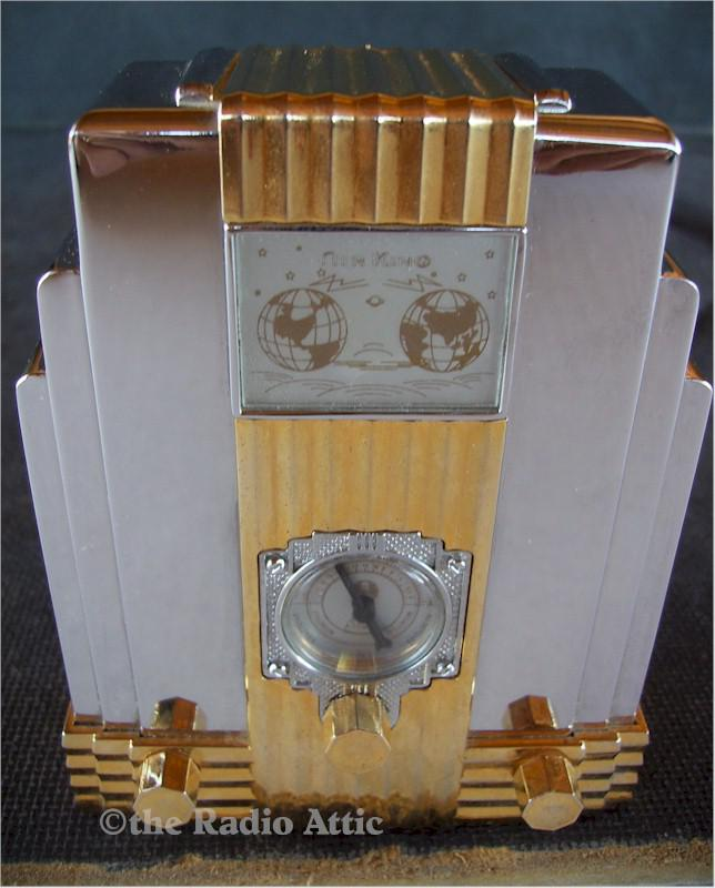 "Franklin Mint ""Air King"" Transistor"