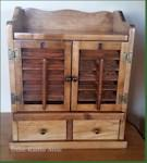 Guild Spice Chest (1956)