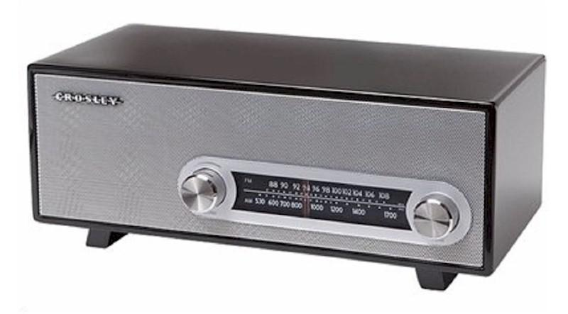 "Crosley CR3022A ""Ranchero"""